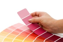 Paint color consultations