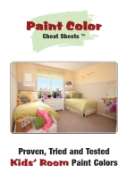best paint colors for kids rooms