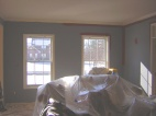 Interior painting in NJ