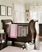 popular interior paint colors for baby rooms