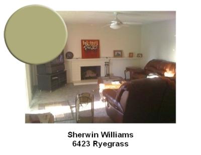 SW 6423 Ryegrass