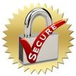 secure online ordering site