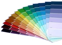 Sherwin Williams Paint Swatches