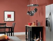best Sherwin Williams red paint colors