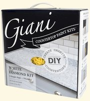 Countertop Paint Kit