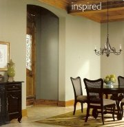 decorating and paint color trends change all the time