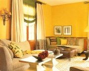 decorating with color: harmonies