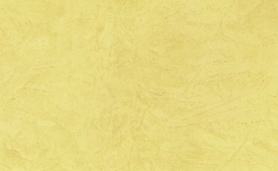 Rag rolled wall paint finish done in 2 close yellow tones