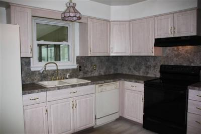 Help Pick Out Paint Colors for Foyer, Kitchen, Living and ...