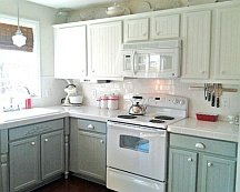 Kitchen Cabinet Refinishing New Jersey Contractor