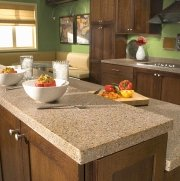 kitchen decorating with paint and color