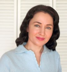 Yelena Kublitski