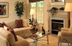 most popular paint colors for living rooms