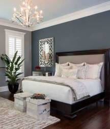 Painting Accent Walls A Darker Color Is Clic Look