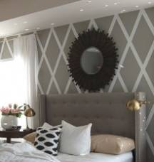 Painting Stripes On Walls Ideas And Examples