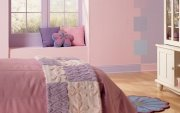 popular interior paint colors for kid rooms