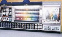 sherwin williams paint chart