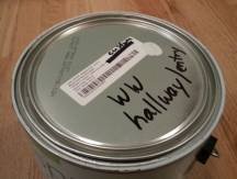 Storing Paint How To Keep Paint Leftovers Fresh