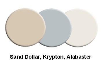SW paint color combination